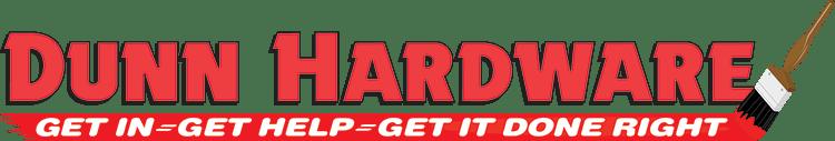 Dunn Hardware Logo